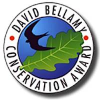 David Bellamy Conservation Award