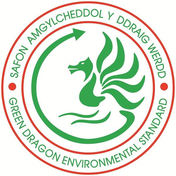 Green Dragon Environmental Award