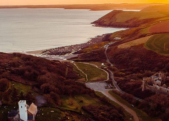 Visit Pembrokeshire Images
