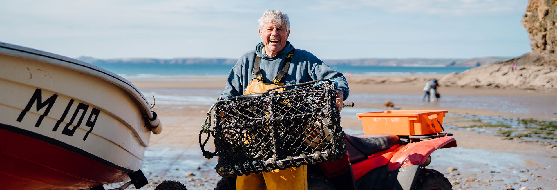 Visit Pembrokeshire Brand Assets